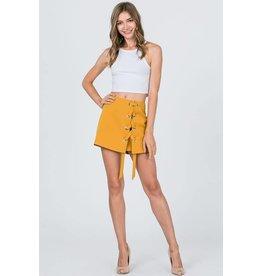 Braided Beauty Skirt