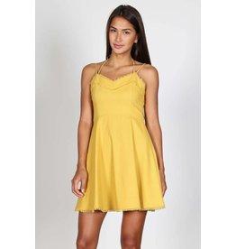 Side Line Hustle Dress