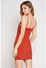 The Perfect Cocktail Dress