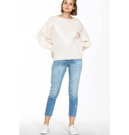 All Balled Up Sweater