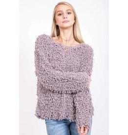 All Night Long Sweater