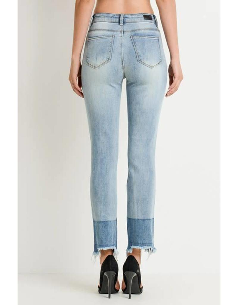More Than You Know Denim