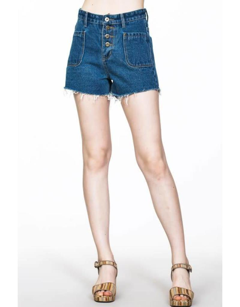 Rise To The Top Shorts