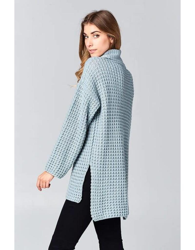 Monday Morning Sweater