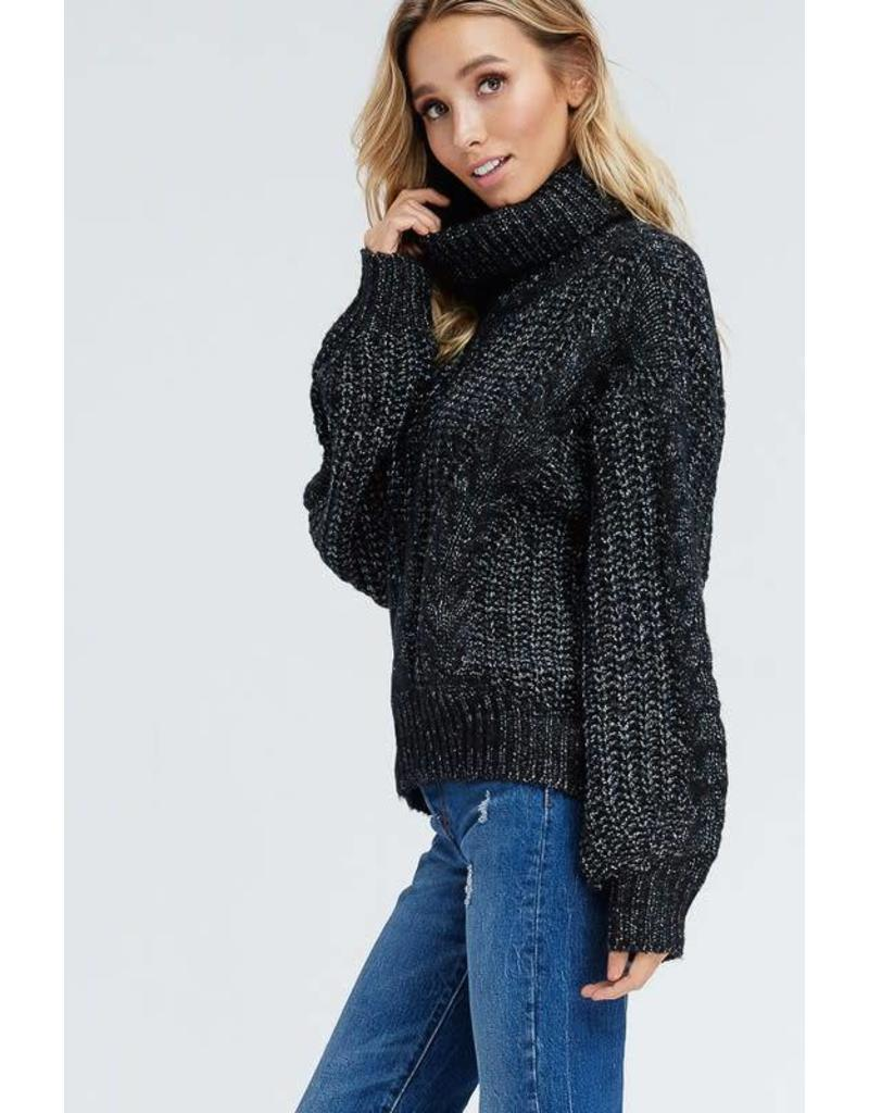Pull Me Closer Sweater