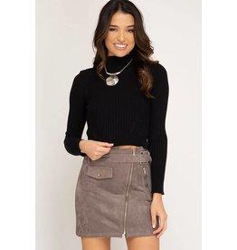 Take A Hint Skirt