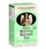 Earth Mama Angel Baby Earth Mama Angel Baby - Tisane du matin pour maman -<br />