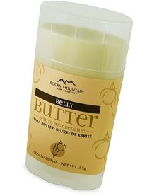 Beurre pour bedaine<br /> Belly Butter Rocky Mountain Soap Co.