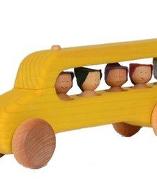 Autobus Cheval de Bois Bus
