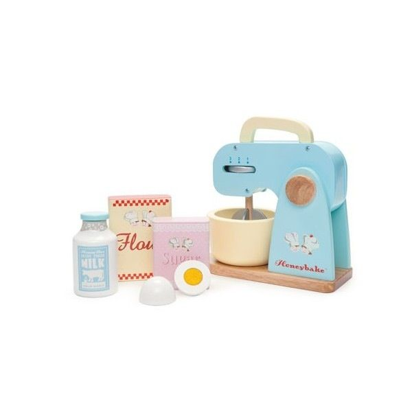Le Toy Van Ensemble Mixette pour Gâteau  Honeybake de Toy Van