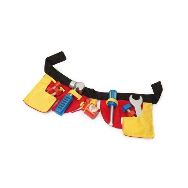Le Toy Van Ma Ceinture d'Outils de Toy Van/ Tool's Belt