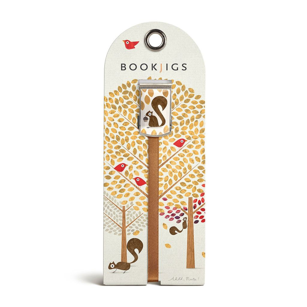 Signets pour Livres Bookjigs de Franklin Mill/ Bookmarks-Assortis