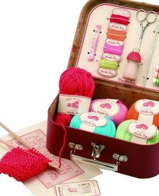 Valise de couture<br />