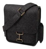 Petunia pickle Bottom Sac à couches Sons of Trade Journey Pack-  Regular Black  de Petunia Pickle Bottom
