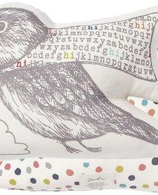 Coussin Oiseau de Petit Pehr/Let's Fly Bird Pillow