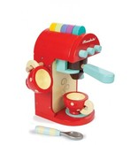 Le Toy Van Machine à Café Honeybake de Toy Van/ Coffee Machine