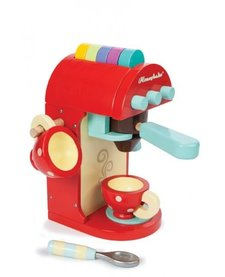 Machine à Café Honeybake de Toy Van/ Coffee Machine