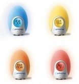 The Gro Company Oeuf thermomètre de chambre Gro Egg Room Thermometer