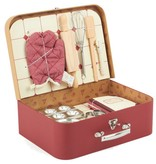 Moulin Roty Valise Patisserie Baking Set Moulin Roty