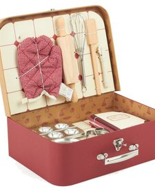 Valise patisserie<br />