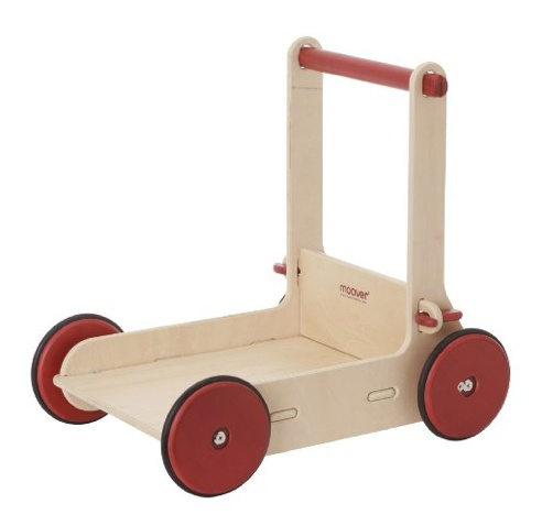 Moover Charriot De Marche Moover, Naturel / Baby Walker
