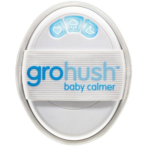 The Gro Company Dispositif Tranquilisant Pour Bébé Gro Hush Baby Calmer