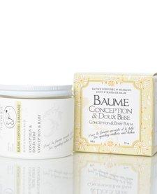 Baume Conception Et Doux-Bébé, Format De 100g Par L'Herbier