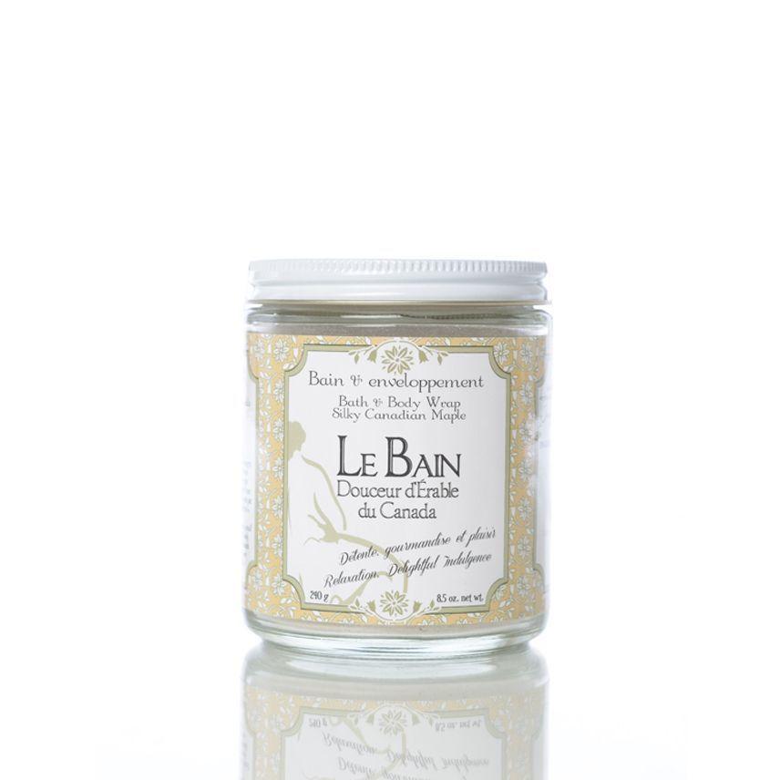 L'Herbier Le Bain, Douce Avoine, Calendula et Guimauve, Apaisement Et Douceur De La Peau Par L'Herbier