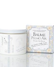 Baume Pulmo Air, Format de 100g Par L'Herbier