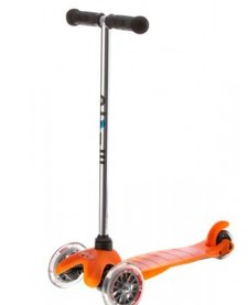 Mini Micro Trottinette/ Mini Macro Scooter Orange