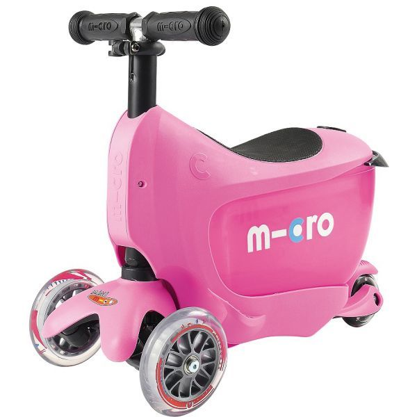 Micro Mini2Go de Micro Rose/ Mini2Go Pink