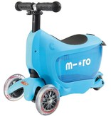 Micro Mini2Go de Micro Bleu/ Mini2Go Blue