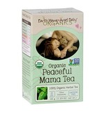 Earth Mama Angel Baby Thé Pour Calmer Maman de Earth Mama Angel-Organic Peaceful Mama  Tea