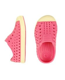 Souliers Native Jefferson Child<br /> Hollywood Pink