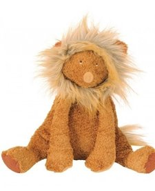Peluche Lion Roudoudou de Moulin Roty/ Lion Doll
