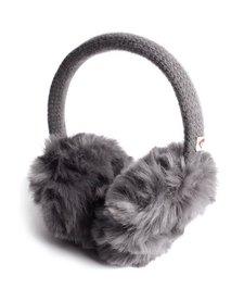 Cache-Oreille Appaman/Earmuffs-One Size, Gris