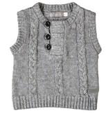 Boboli Veste Tricot Sans Manche de Boboli/Knitwear Vest