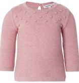 Noppies Robe en Tricot de Noppies/Dress Knit Ls Sue Dots