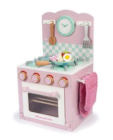 Four à Cuisson Honeybake Rose- Oven and Hob Set de Toy Van