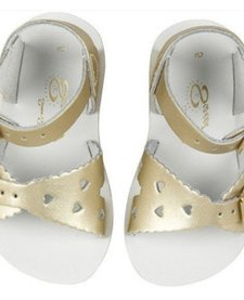 Sandales Sweetheart pour Bébés de Salt Water/ Sweetheart Sandals