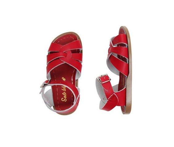 Salt Water Sandals Sandales Original pour Enfants de Salt Water/ Original Toddler
