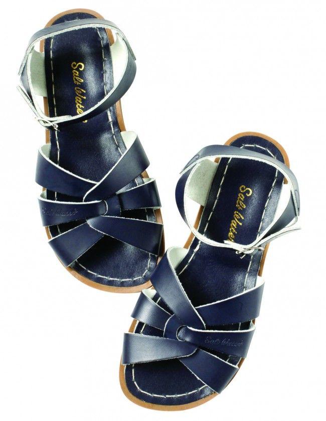 Salt Water Sandals Sandales Original pour Bébés de Salt Water/ Original Toddler