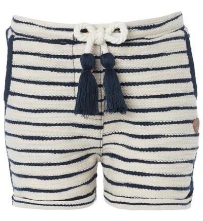 Noppies Short Style Marinière de Noppies/ Shorts Pipa Sweat