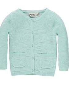 Veste à Boutons Tumble 'N Dry/ Cardigan Soft Mint