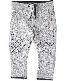 Pantalons Conforts de Tumble 'N Dry/Jolle PA Full Pants White Melange