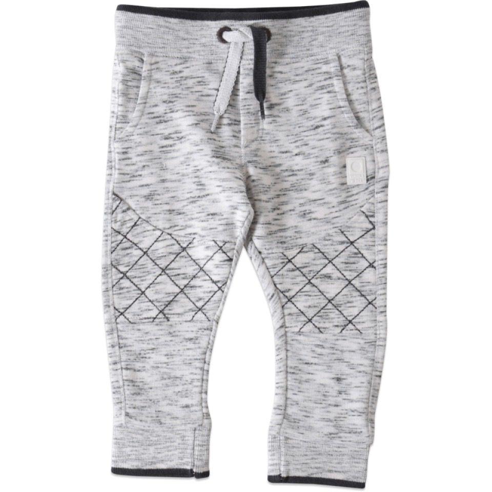 Tumble 'N Dry Pantalons Conforts de Tumble 'N Dry/Jolle PA Full Pants White Melange