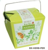 Mano Verde Boîte Mano Verde Persil Italien/ Italian Parsley Box