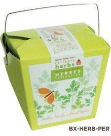 Boîte Mano Verde Persil Italien/ Italian Parsley Box