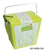 Mano Verde Boîte Mano Verde Ciboulette/ Chives Box