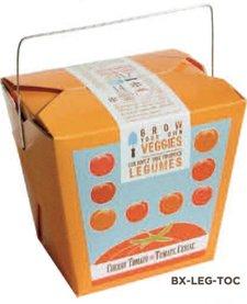 Boîte Mano Verde Tomate Cerise/ Cherry Tomato Box